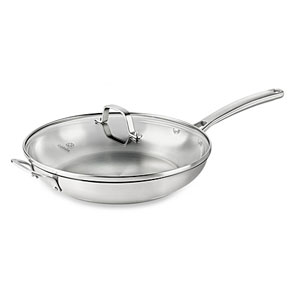12 Inch Calphalon Skillet Best Kitchen Pans For You