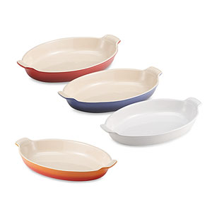 2 Quart Gratin Dish Best Kitchen Pans For You Www