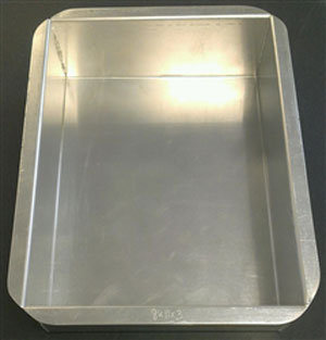 6x3 Cake Pan Best Kitchen Pans For You Www Panspan Com