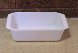 9x5x3 inch loaf pan