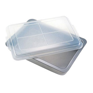 airbake pans with lids