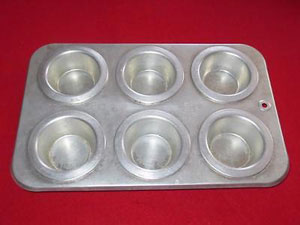 Airbake Muffin Pan Best Kitchen Pans For You Www