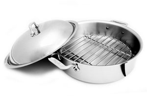 all clad braising pan