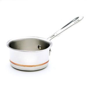 stainless steel warmer pans