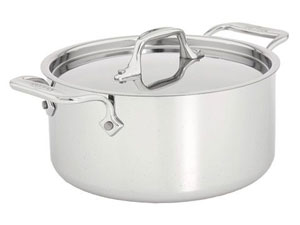 All Clad Casserole Best Kitchen Pans For You Www