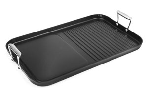 all clad grill pan