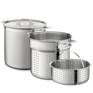 12 quart multi cooker