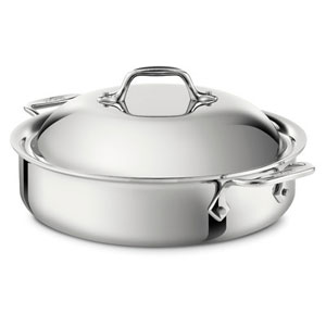 All Clad Sauteuse Best Kitchen Pans For You Www