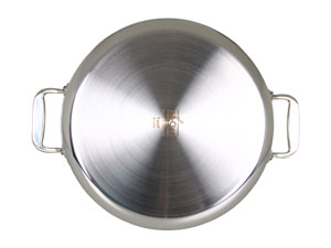 all clad sauteuse pan