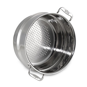 all clad steamer