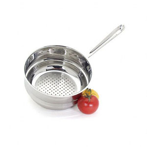 all clad 3 qt steamer
