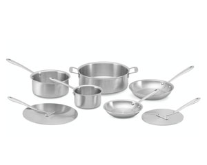 All Clad Tk Best Kitchen Pans For You Www Panspan Com