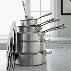 tk all clad cookware