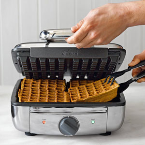all clad 99012gt waffle maker