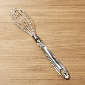 whisk for non stick cookware