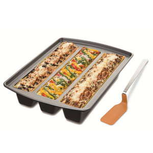 disposable lasagna pan