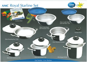 amc cookware germany