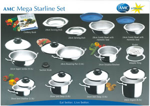 amc cookware south africa