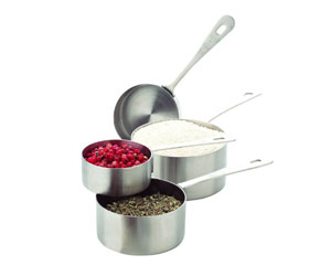 amco measuring cups and spoons