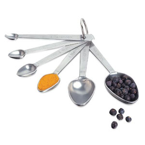 amco measuring cups stainless steel