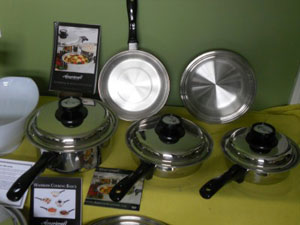 360 cookware by americraft