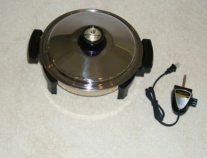 americraft waterless cookware