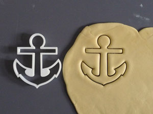 nautical cookies for sale