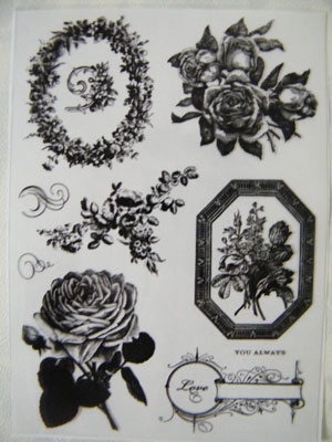 anna griffin clear stamps