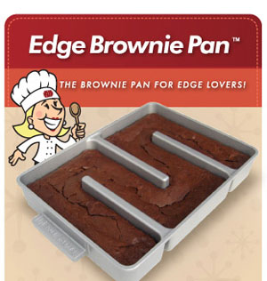 Bakers Edge Lasagna Pan Best Kitchen Pans For You Www