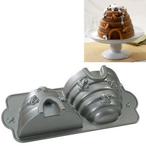 Beehive Cake Pan Best Kitchen Pans For You Www Panspan Com