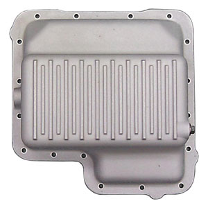 ford c5 transmission pan