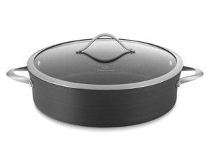 Calphalon 7 Qt Best Kitchen Pans For You Www Panspan Com
