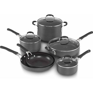 Calphalon Anodized Best Kitchen Pans For You Www