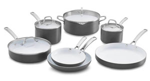 calphalon ceramic pans