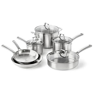 Calphalon Cookware Reviews Best Kitchen Pans For You