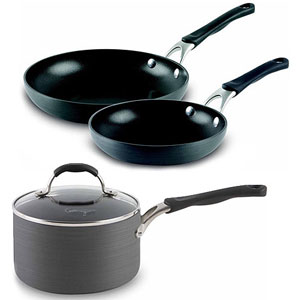 calphalon frying pans special price