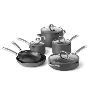 Calphalon One Cookware Best Kitchen Pans For You Www