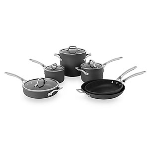 Calphalon Signature Cookware Best Kitchen Pans For You
