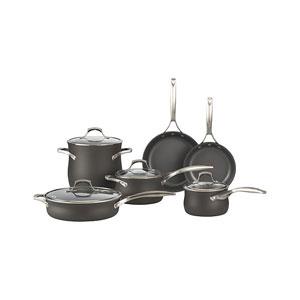 Calphalon Unison Nonstick Cookware Best Kitchen Pans For