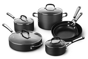 calphalon pans on sale