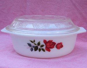 casserole bakeware with lids