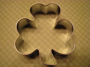 Clover Cookie Cutter Best Kitchen Pans For You Www