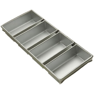 commercial bakery pans