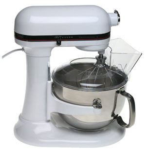 Compare Kitchenaid Stand Mixers Best Kitchen Pans For