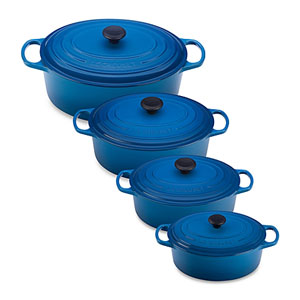 30% Off Shy Iron Cookware at Le Creuset! See store for details! #cooking.