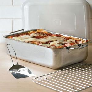 Disposable Lasagna Pan Best Kitchen Pans For You Www