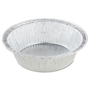 disposable pot pie pans