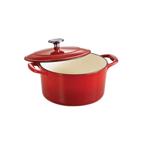 best enameled cast iron dutch oven
