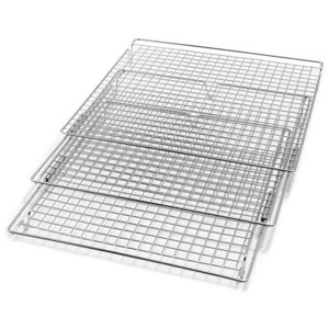 Expandable Cooling Rack Best Kitchen Pans For You Www