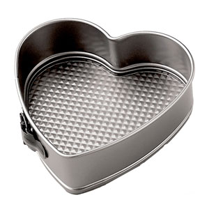Heart Springform Pan Best Kitchen Pans For You Www